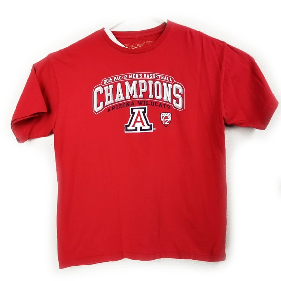 """The Victory Other - ARIZONA WILDCATS """"The Victory"""" 2015 Basketball XL"""